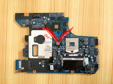 NEW motherboard for lenovo Z570 V570 48.4PA01.021 laptop motherboard non-integrated HM65 8 video cache perfect