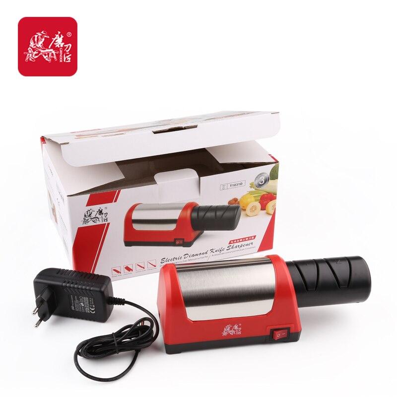 GRINDER Professionelle Multifunktions Messer Elektrische Sharpener ...