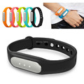 Bluetooth4.0 SmartSport wristband Bracelet Smart Sleep Fitness Tracker for Android/iOS Phone Free Shipping