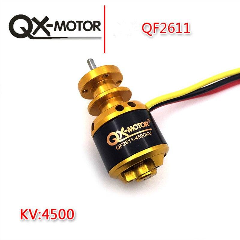 64mm Ducted Fan QF2611-4500kv (2)