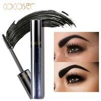 Cocoser Eye Mascara With Box Waterproof Lengthening Curling Thick Eyelash 8 5ml Mascara