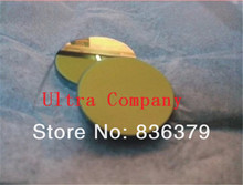 20mm CO2 Laser Reflector Mirror Silicon laser mirror For CO2 Laser