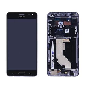 Image 4 - Asus Zenfone LCD Display+Touch screen digitizer Assembly For Asus ZenFone A500CG V500KL V520KL ZS571KL ZC451TG ZC451CG ZD551KL