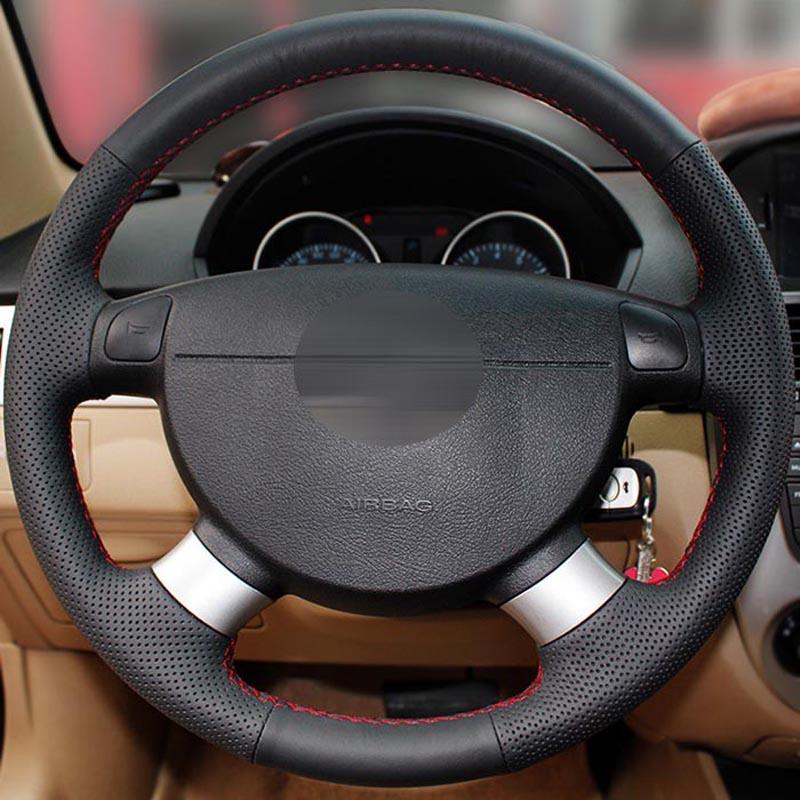 Längdskyddet på rattskyddet för Chevrolet Lova Aveo Buick Excelle Daewoo Gentra 2013-2015 Lacetti 2006-2012