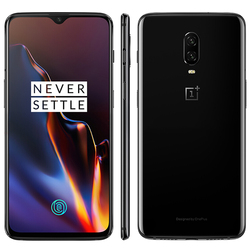 Перейти на Алиэкспресс и купить original oneplus 6t mobile phone 6.41дюйм. 8gb ram 128gb rom snapdragon 845 octa core dual camera 20mp+16mp screen unlock s