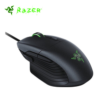 New Original Razer Basilisk Wired Gaming Mouse 8 Buttons True 16000DPI RGB 5G Precise Optical Sensor Ergonomic FPS Game Mouse