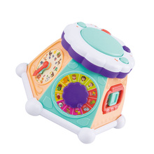 Children Musical Instrument Toy Tap Drum Baby Toy Tap-A-Tune Learning & Educational Kids Toy Xylophone with Lights Music Toys