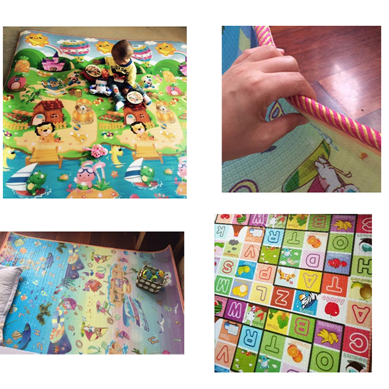 Thick Kids Rug Eva Baby Play Mat Toys For Children s Rug Puzzles Gym Game Carpets Thick Kids Rug Eva Baby Play Mat Toys For Children's Rug Puzzles Gym Game Carpets Developing Mat Play 4 Mat