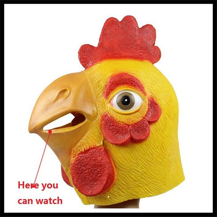 пожелания картинки маски курицы на голову завершил