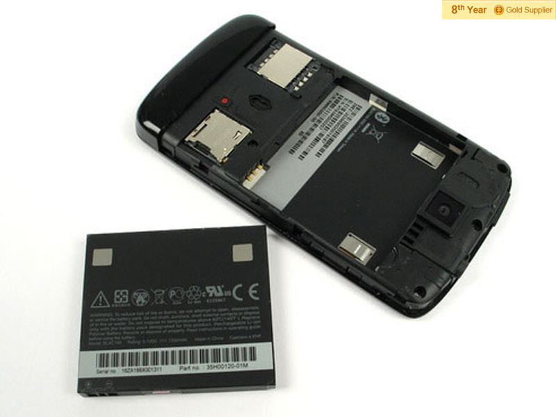 for htc touch hd t8282