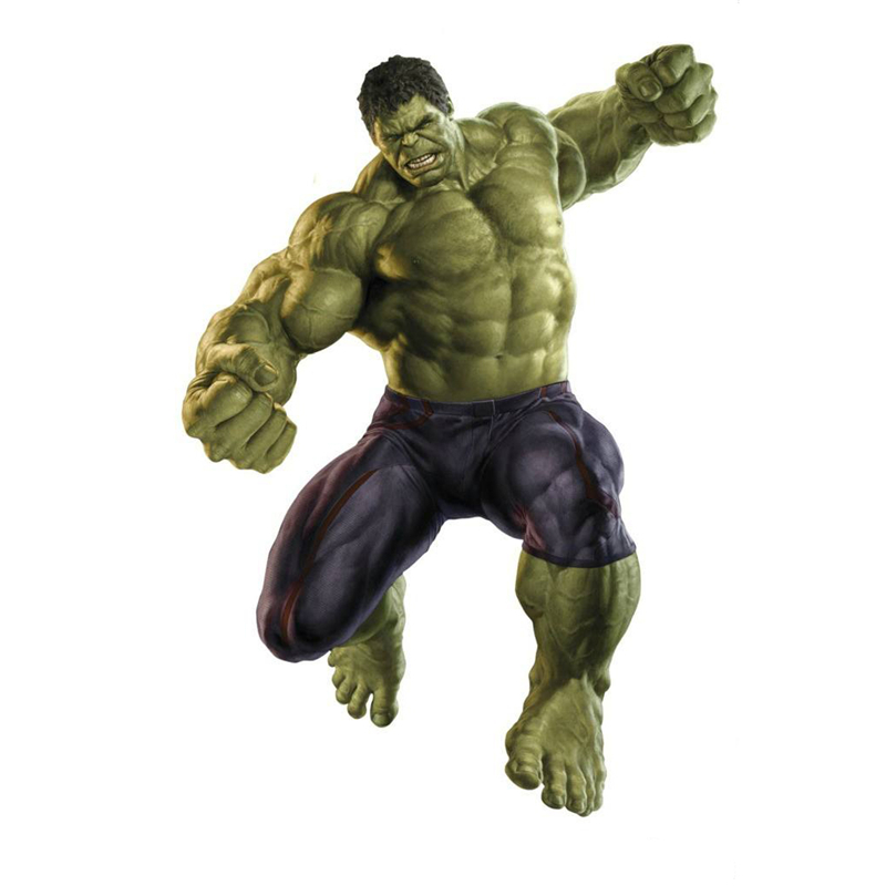 Avengers Hulk PVC 17CM Joint activity Brinquedos Robert Bruce Banner KIDS Action Figure Collectible Model doll Toy HZW069 1 6 scale figure doll hulk bruce banner action figure doll collectible figure plastic model toys