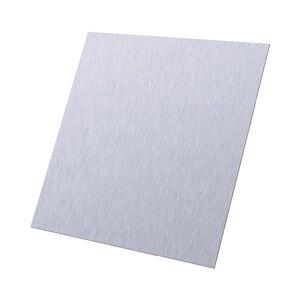 Image 3 - 1 adet çinko levha levha 99.9% saf Metal çinko levha folyo bilim laboratuvar aksesuarları 100x100x0.5mm