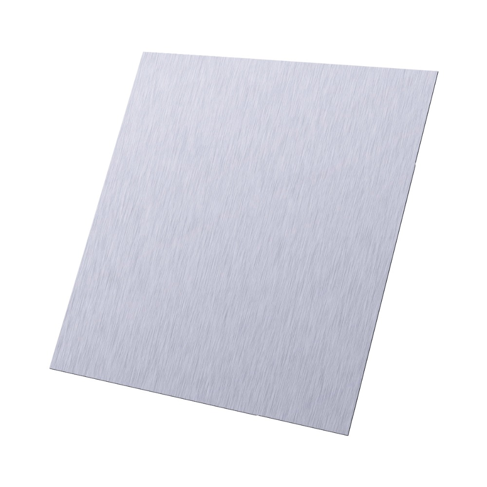 1pc Pure Zinc Zn Sheet Plate Metal Foil 100x100x0.5mm Mayitr For Science