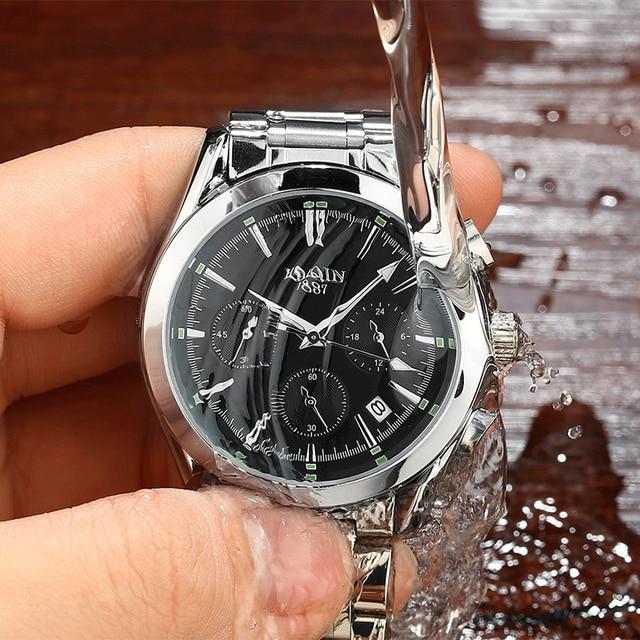 Haiqin Watch 8703 4