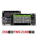 Плата контроллера для 3D-принтера Reprap  материнская плата для 3D-принтера Reprap с ARM  32 бита  с сенсорным экраном 3 5 дюйма
