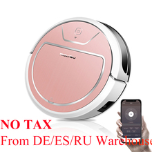 MOLISU V8S PRO Robot vacuum cleaner Roborock with Sweeping and Mopping Smart planned App Control 2000Pa Suction  Robot Aspirador
