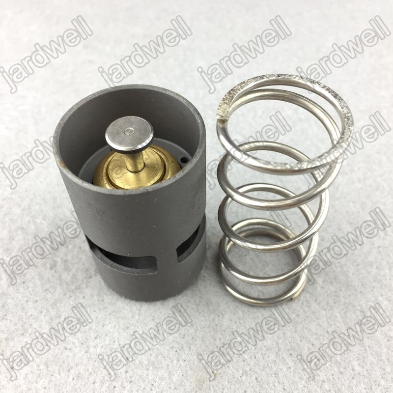2901041400(2901-0414-00) Thermostatic valve kit (Outer Dia.*Height:32*48(mm) with opening temperature 60 degree C.)2901041400(2901-0414-00) Thermostatic valve kit (Outer Dia.*Height:32*48(mm) with opening temperature 60 degree C.)