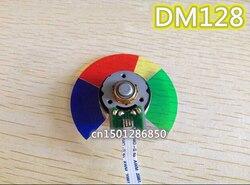 NIEUWE Originele Projector Kleurenwiel voor Optoma DM128 Wiel Kleur