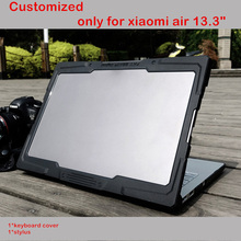 New Fashion Case for Xiaomi Air 13.3 Shockproof Notebook Cover For 13 Mibook Mi