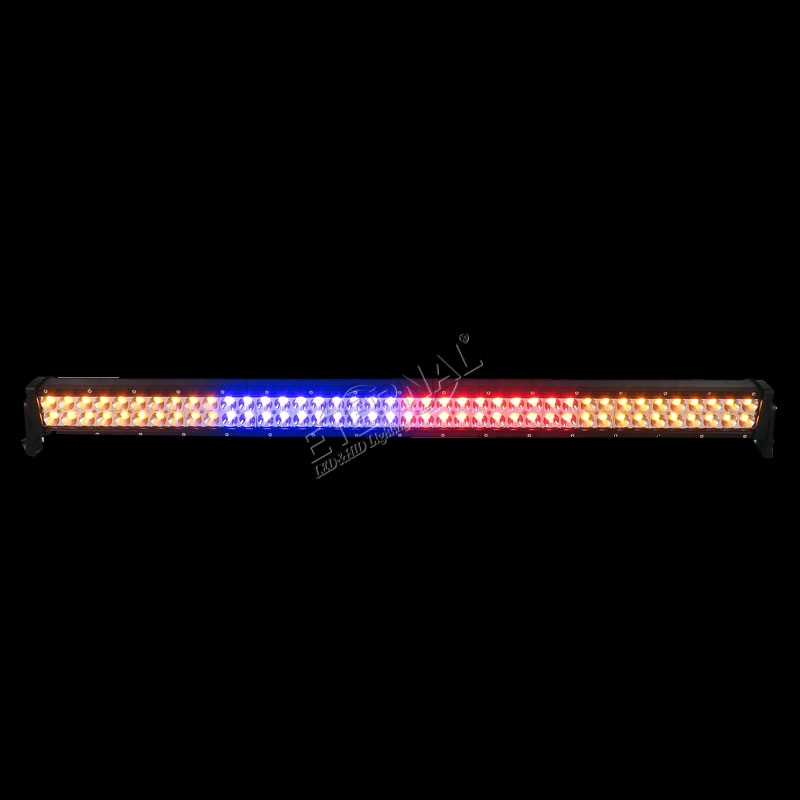RGB wireless remote 180W LED light bar 32 inch led roof driving headlight for ATV UTV 4x4 off road SUV work lamp in Light Bar Work Light from Automobiles Motorcycles