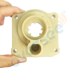 OVERSEE New 69P 44311 01 Water Pump Housing For Fittiing Yamaha Outboard Engine