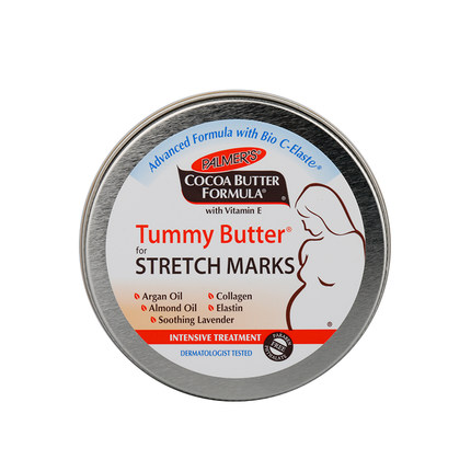 Palmers Cocoa Butter Formula Tummy Butter for stretch marks 125g    -