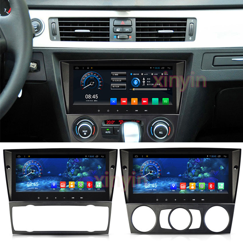 9inch hd1280 480 quad core android car dvd player radio stereo gps navigation for bmw e90 e91. Black Bedroom Furniture Sets. Home Design Ideas