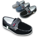Hot-selling 1pair Classic  Shoes breathable Sneakers Children Shoes,wear-resistant boy single shoes