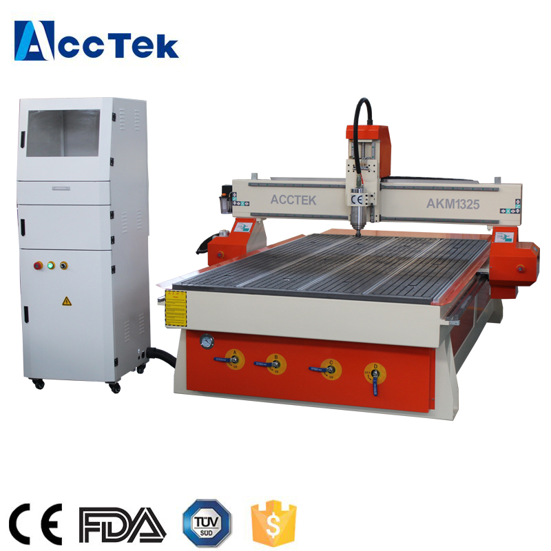 Cnc Kitchen Cabinets: Router Cnc 1325 4 Axis, Mdf Kitchen Cabinet Cnc Router
