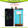 Touch Panel FOR Alcatel One Touch Idol 6030 6030D OT6030 OT6030A OT6030X Digitizer Screen + LCD Display Assembly
