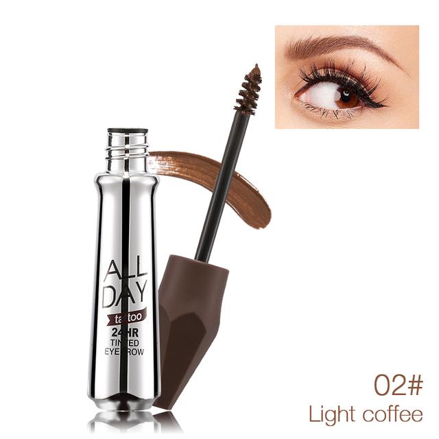 Modern Design 24HR Eyebrow Tattoo Gel