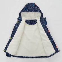 Vestes imperméables à double niveau, manteau chaud pour bébé garçon, nouvelle mode, printemps, automne et hiver, coupe vent