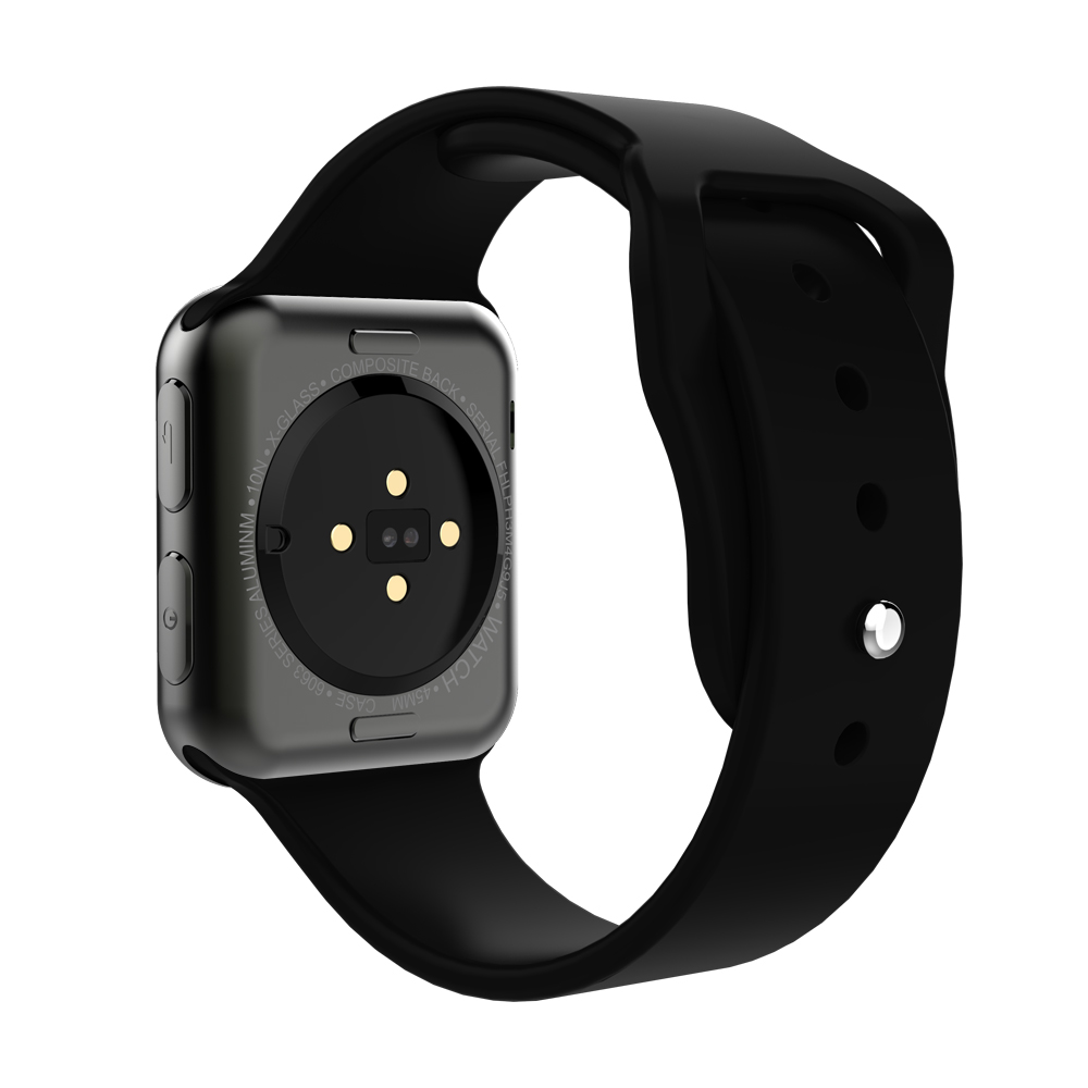 I69 Smart sport bracelet Heart rate monitor Remote control Pedometer Sleep Tracker Social Media Notifications for iphone Android ot01 2016 the latest style sports heart rate bracelet nfc smart bracelet fitness tracker for android ios