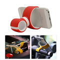 Universal 360 Degrees Air Vent Mount Bicycle Car Cell Phone Holder Stands for iPhone 4 5 6 Mobile Phone Clip For Samsung LG