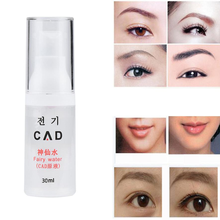Microblading Eyebrow Pigment Fixing Repairing Agent Permanent Makeup Ink Colour Lock Ja 19
