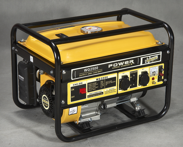 2KW Portable Gasoline Generator Emergency Home Back Up Power Camping power generator inverter 4 stroke engine Ship by DHL,UPS