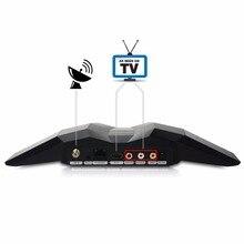 NEW Original SOLOVOX R8 1080p Full HD Digital Satellite Receiver TV Support USB port Youporn YouTube CCCAM XTREAM Mars TV H.265