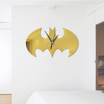 Batman – DIY Wall Clocks