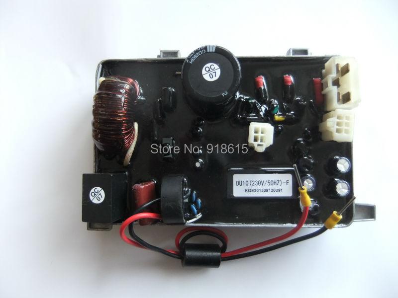 IG1000 CONTROL MODULA AVR DU10(230V/50HZ)-E FOR KIPOR GASOLINE GENERATOR PARTS ig1000 control modula avr du10 230v 50hz e for kipor gasoline generator parts