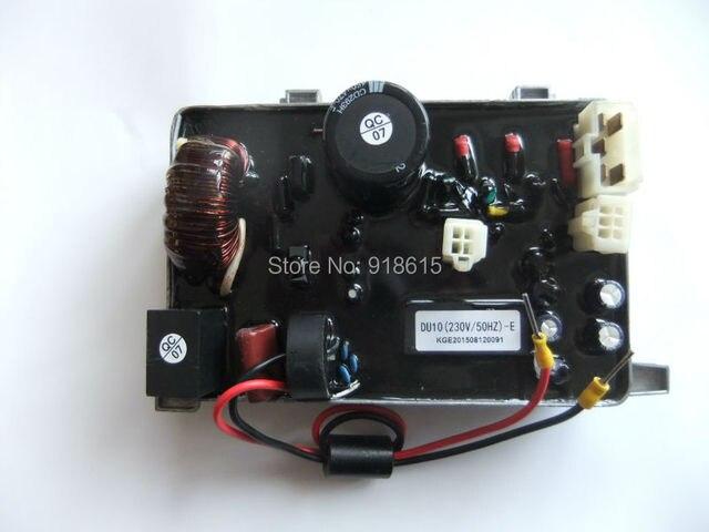 ig1000 control modula avr du10 230v 50hz e for kipor gasoline rh aliexpress com Kipor Diesel Generator Kipor Generator Battery