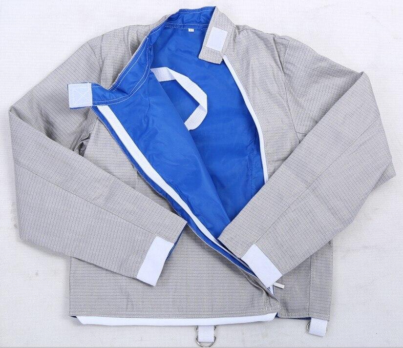 Sabre lame Metal sabre lame CE approval Sabre electric jacket electric sabre lame