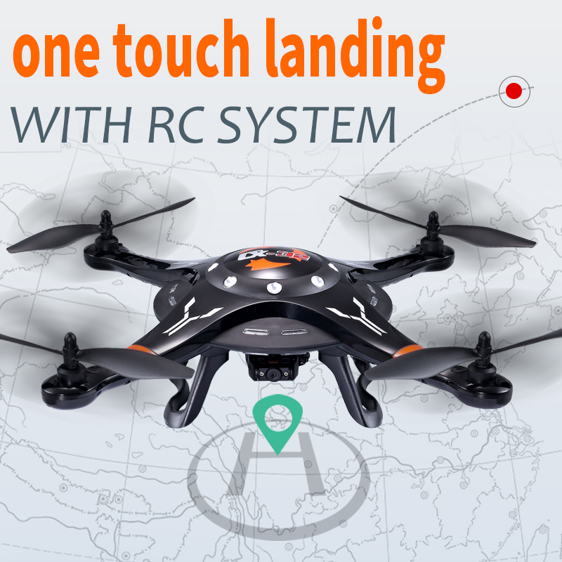 Cheerson Quadcopter CX-32C Drone With 2MP camera 2.4GHz 4CH 6-Axis gyro Helicopter with LED light Hight Hold aircraft RC toys cheerson cx 32s drone with 2mp camera lcd 4ch 6axis helicopter with fpv 5 8g video real time transmision hight hold aircraft