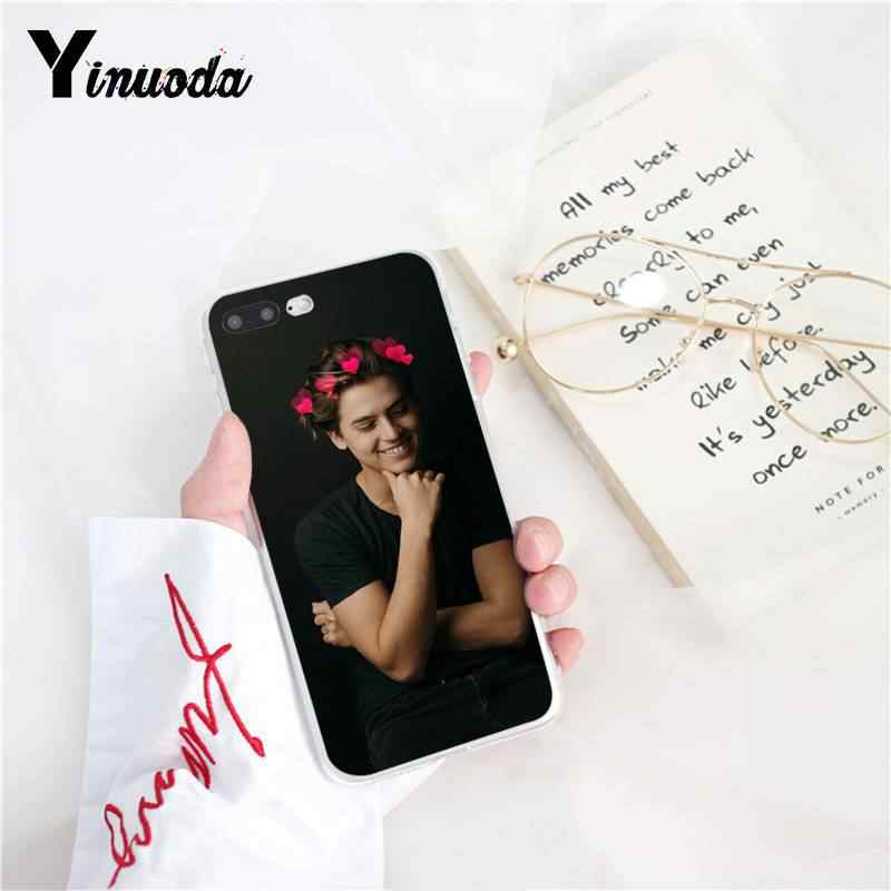 Yinuoda Riverdale South Side Snake Cover Soft Shell Phone Case for iPhone 8 7 6 6S Plus 5 5S SE XR X XS MAX 10 Coque Shell