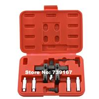 Car Steering Knuckle Struts Ball Joint Remover Puller Tool Auto Repair Garage Tool For Volkswagen Audi Passat Ford ST0006