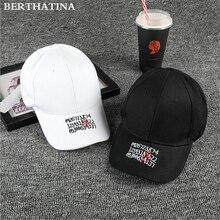 2018 de alta calidad marca número bordado Snapback Cap 100% algodón gorra  de béisbol para 69232d92cf1
