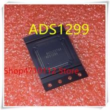 NEW 1PCS/LOT ADS1299IPAGR ADS1299 TQFP-64 IC
