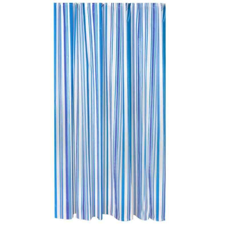 180*180 Cm 3D Shower Tirai Bunga Dicetak Tahan Air Poliester Kamar Mandi Tirai Rumah Mandi Layar Produk Kamar Mandi