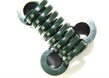 10 шт. 22 мм х 11 мм х 55 мм спираль металл штамповка компактно упаковываемый обжимка весна