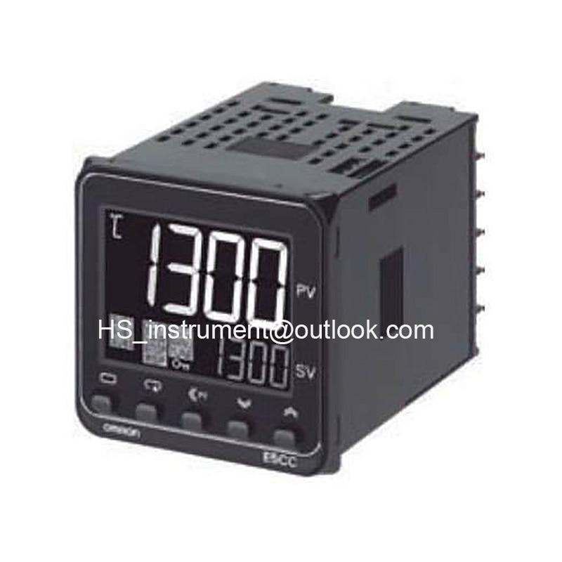 E5CC-RX3A5M-000 CONTROL TEMP/PROCESS 100-240V Controllers 1/16DIN Temp Cont NEW&ORIGINAL alpaben patel control schemes for an analytical process data
