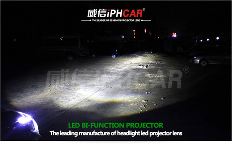 led projector lens17
